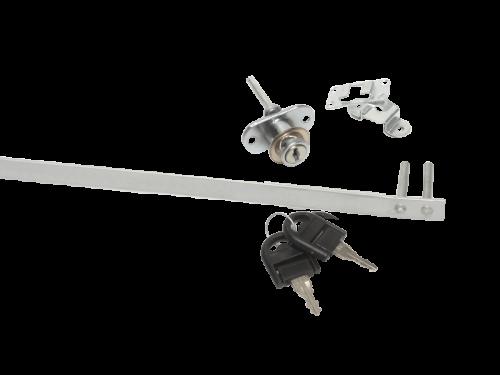 CENTRAL LOCK - 1200mm CP STEEL