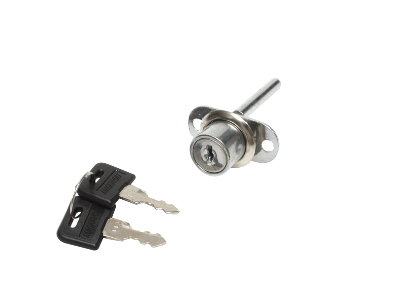 CENTRAL LOCK - BODY-CP-NORMAL KEY