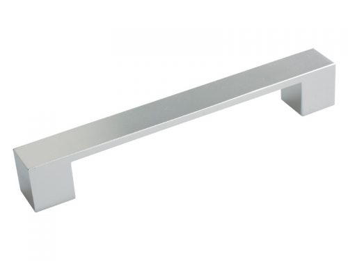 ALUMINIUM BAR HANDLE 128mm (Z)