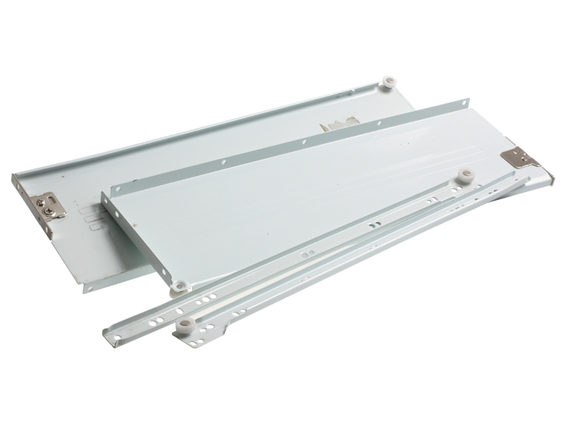METAL BOX RUNNERS 150mm x 450mm