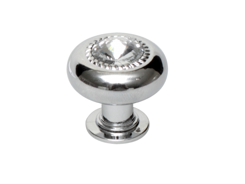 DIAMANTE - JEWEL KNOB - CP