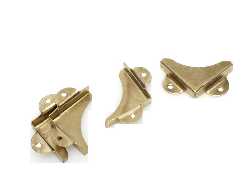 MIRROR BRACKETS - PB (4 PER PACK)