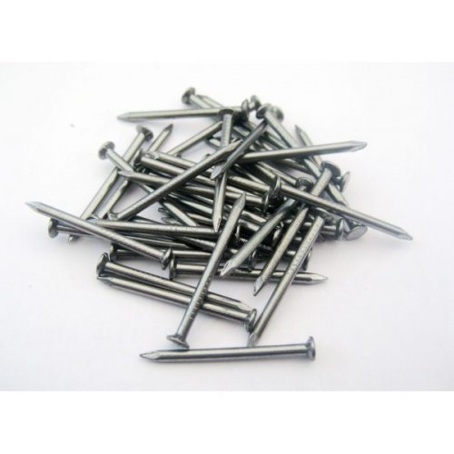ROUND WIRE NAILS 25x1.6 (1kg)